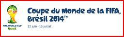 BRESIL 2014 - SITE OFFICIEL !