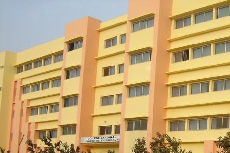 Collège Card Hyac Thiandoum Dakar