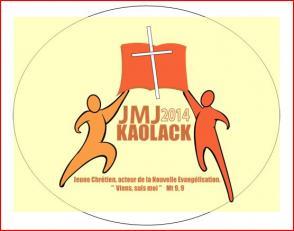 JMJ Kaolack 2014